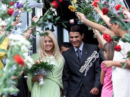 لباس عروس های سنتی و جالب در کشورهای مختلف جهان (2)