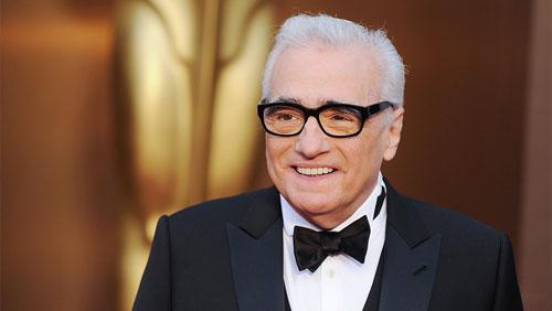 مارتین اسکورسیزی، کارگردان معروف و نابغه، 74 ساله شد + تصاویر