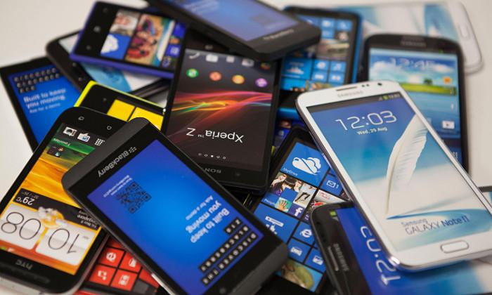 بهترین گوشی های زیر یک میلیون تومانی بازار + عکس
