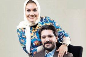 امیرحسین مدرس از ازدواج دومش می گوید / 6 سال بعد از جدایی ازدواج کردم
