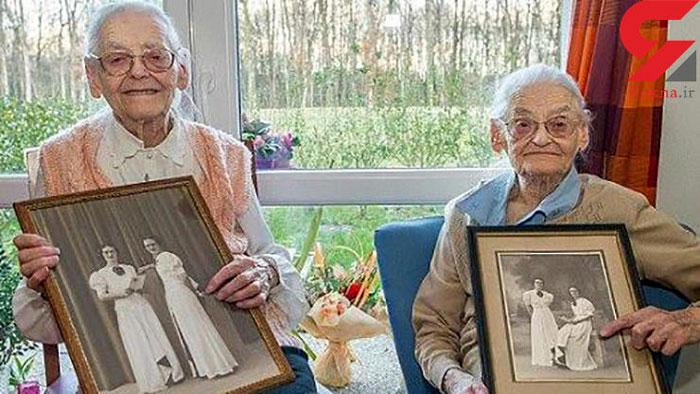 عکس از پیرترین دوشیزه جهان با 117 سال سن/ تخم مرغ و مجرد بودن راز عمر طولانی این زن