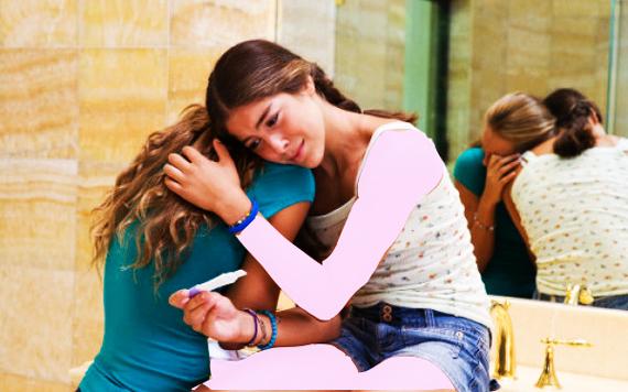 بارداری دوران عقد و نحوه روبرو شدن با این چالش