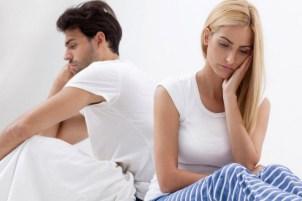 مشکلات و اختلالات جنسی رایج در زنان و مردان