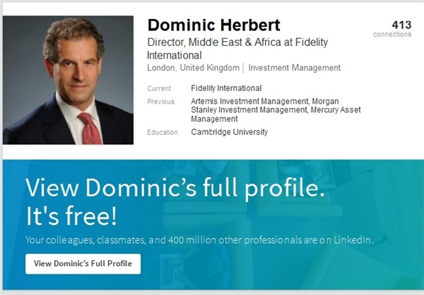 دومینیک هربرت