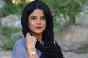 چهره بدون گریم معصومه رحمتی، بازیگر نقش حمیده در سریال هشت و نیم دقیقه + تصاویر