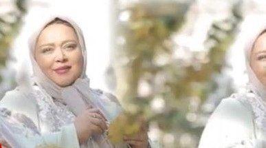 بهاره رهنما مدل حجاب شد! + عکس