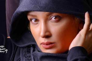 عکس: روناک یونسی در خارج از کشور + متن های عاشقانه روناک برای همسرش
