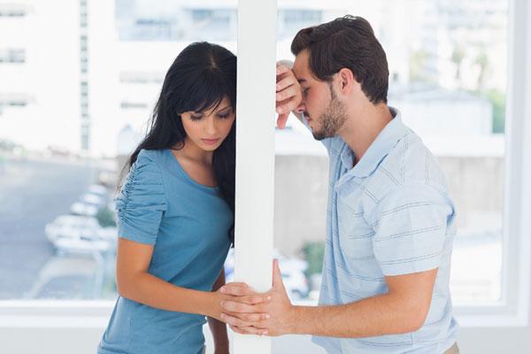 رایج ترین اشتباهات زن و مرد در رابطه زناشویی