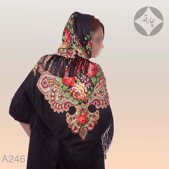روسری نخی زمستانی – مدل های روسری و شال پاییز 95 – شال و روسری پاییزه سال 95