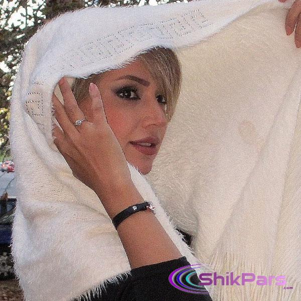 عکس های شبنم قلی خانی به همراه بیوگرافی