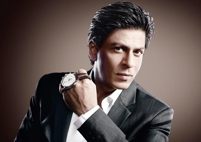 شاهرخ خان، خانواده ای مسلمان با پیشینه افغانی دارد