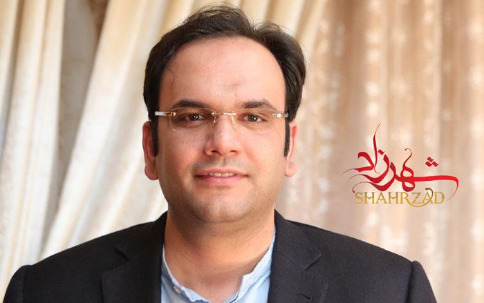 محمد امامی، تهیه کننده شهرزاد