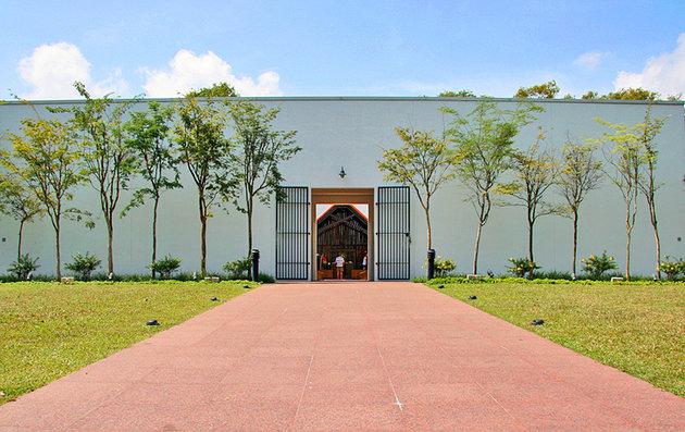 زیباترین عکس ها از نقاط دیدنی سنگاپور
