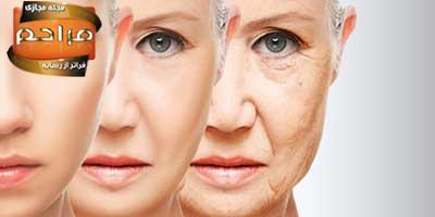 9 عادت غلط که باعث پیری زودرس می شود