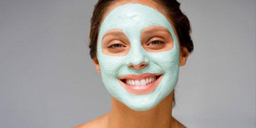 روشن کردن پوست با 11 ماسک خانگی عالی