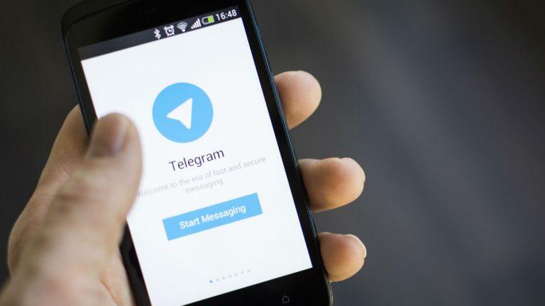 دوران تلگرام به سر رسید