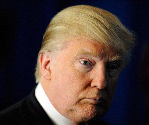 دونالد ترامپ رئیس جمهور جدید آمریکا