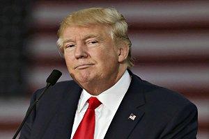 اولین سخنان ترامپ درباره ایران