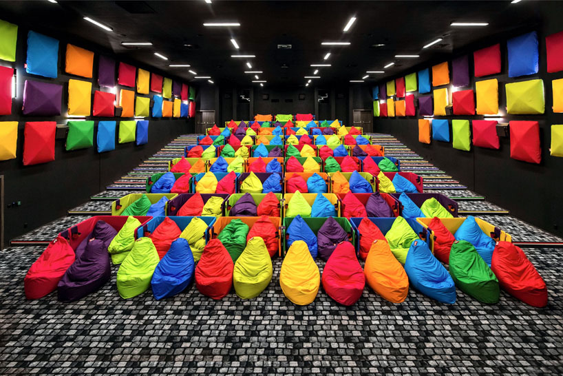 سینمای رنگی و مدرن در اسلواکی