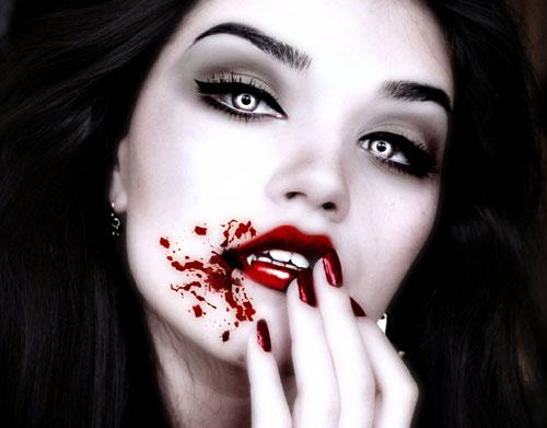 بررسی پیشینه تاریخی خون آشام ها/ آیا خون آشام واقعا وجود دارد؟