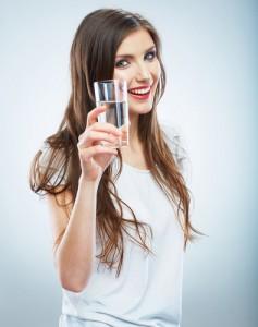 بهترین زمان نوشیدن آب