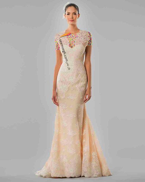 مدل لباس عروس شیک 2017، انواع مدل شیک و زیبا لباس عروس، لباس عروس 2017، مدل لباس عروس 96