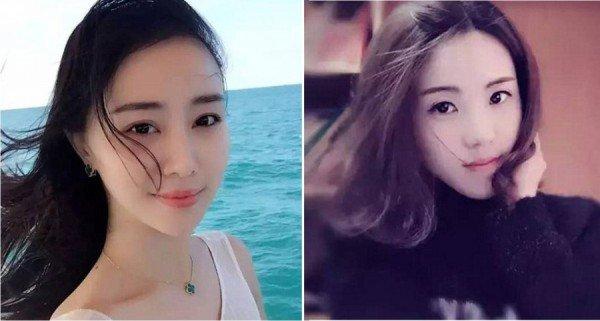 زیباترین استادان زن چینی