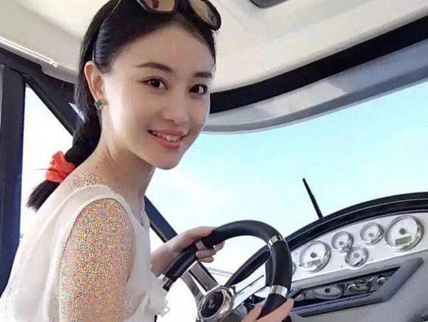 زیباترین زنان چینی که استاد دانشگاه هستند