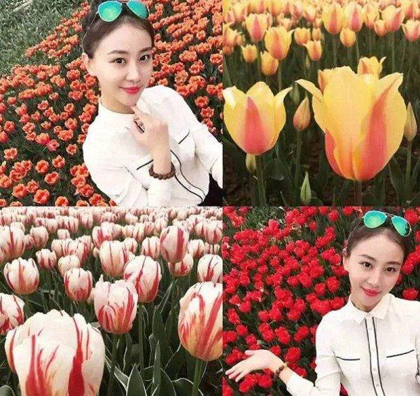 زیباترین زنان چینی که در دانشگاه تدریس می کنند + عکس