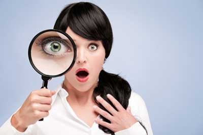 تست خودشناسی جدید و جالب : چقدر فضولی ؟