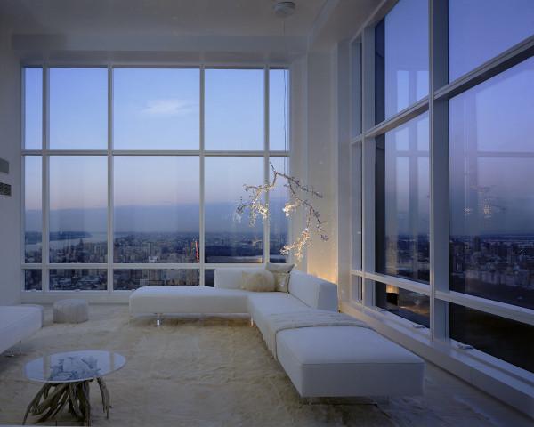 9 اتاق زیرشیروانی با قابلیت مبله کردن و مدرن سازی