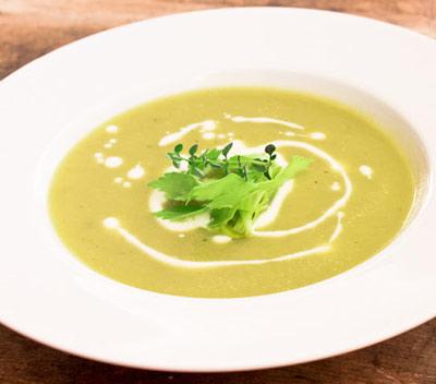 چگونه سوپ پیاز خوشمزه درست کنم