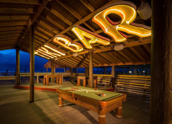 هتل زیبای کارت پستال در فلوریدا