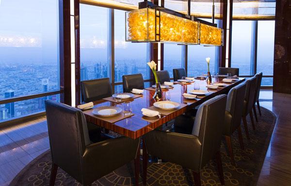 برج خلیفه – دبی