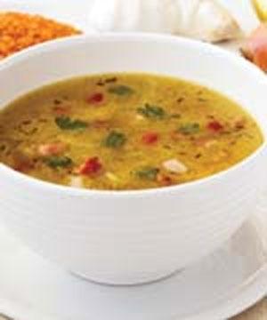 سوپ سبزی