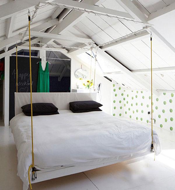 طرح های جالب دکوراسیون اتاق خواب نوجوان
