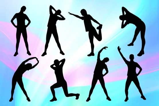 تاثیر ورزش در مبتلایان به بیماری پارکینسون