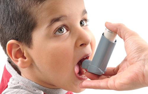 رابطه مستقیم آسم با مبتلایان به آلرژی غذایی