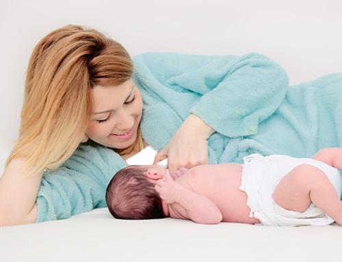 شیردهی مادران مبتلا به ایدز مجاز است؟