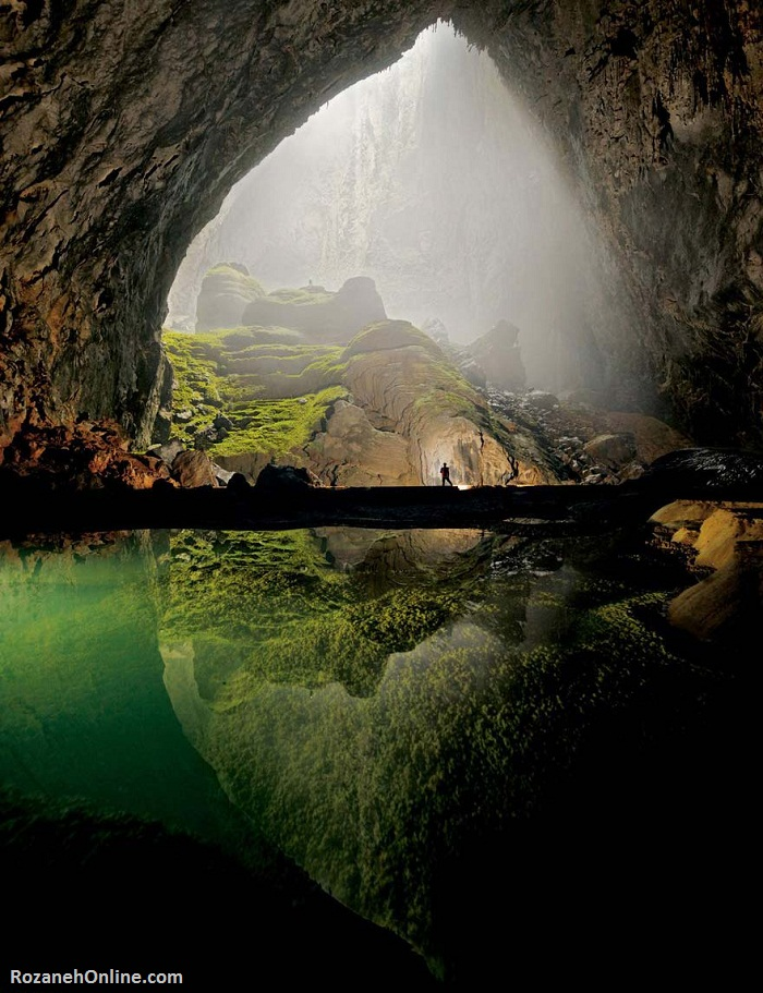 غار سون دونگ، ویتنام