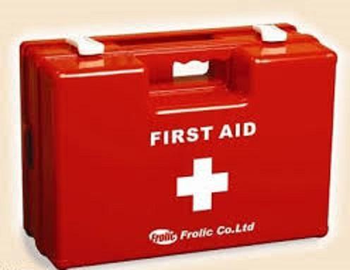 جعبه کمک های اولیه در مسافرت نوروزی، یادتون نره