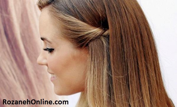 10 راهکار برای رشد سریع تر مو سر – افزایش رشد موها در هر ماه