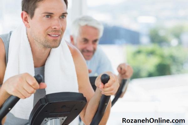 بهبود عملکرد جنسی در آقایان با ورزش – کاملا موثر