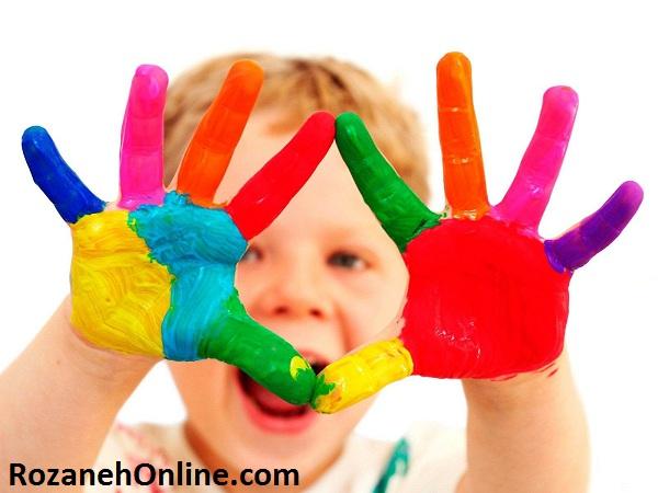 از رنگ ها چه می دانید – اطلاعاتی خواندنی در مورد رمز و راز رنگ ها