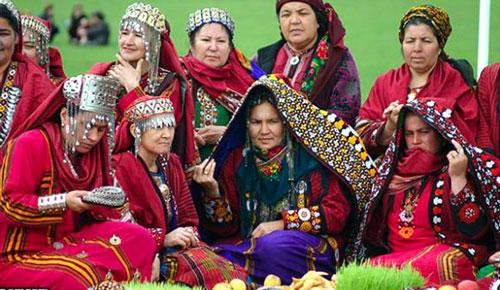 شگفت انگیز ترین آداب و رسوم مردم ایران در ایام نوروز