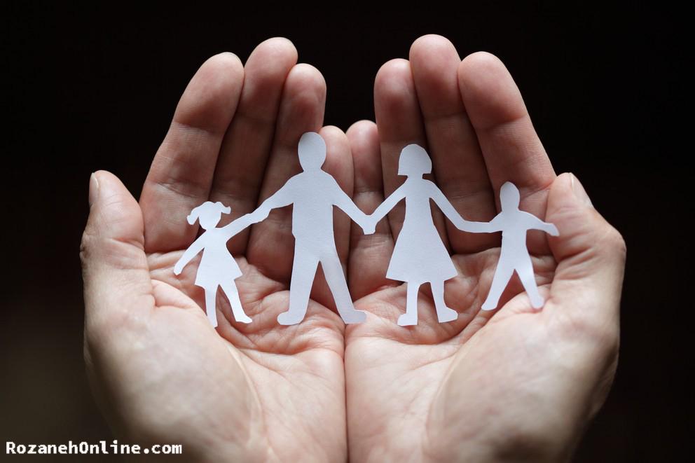 دورهمی های خانواده در تعطیلات از نظر روانشناسی