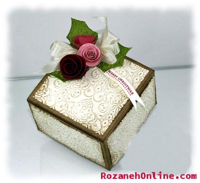 هدیه مناسب برای ولنتاین