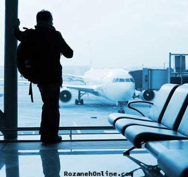 توصیه های پزشکی برای سلامت ماندن در سفر