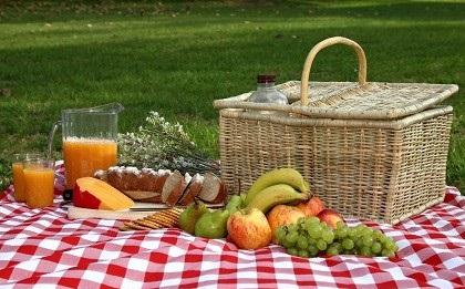 تغذیه سالم در تعطیلات نوروزی چیست؟