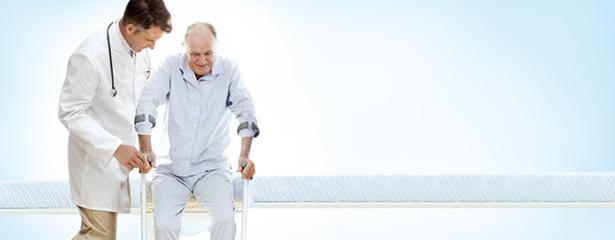 آیا فیزیوتراپی در بیماران پارکینسونی تاثیر دارد؟